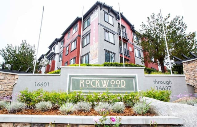 Rockwood at the Cascades - 16601 Foothill Blvd, Los Angeles, CA 91342