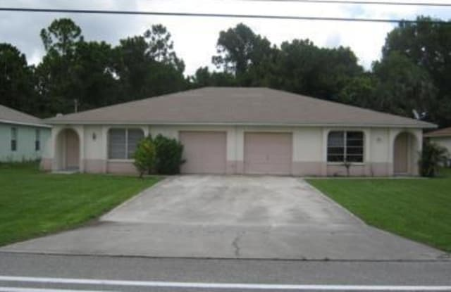 1011 SE 24th AVE - 1011 1011/1013 SE 24th Ave, Cape Coral, FL 33990