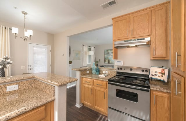 Atwood Apartments - 5400 Heritage Tree Ln, Citrus Heights, CA 95610