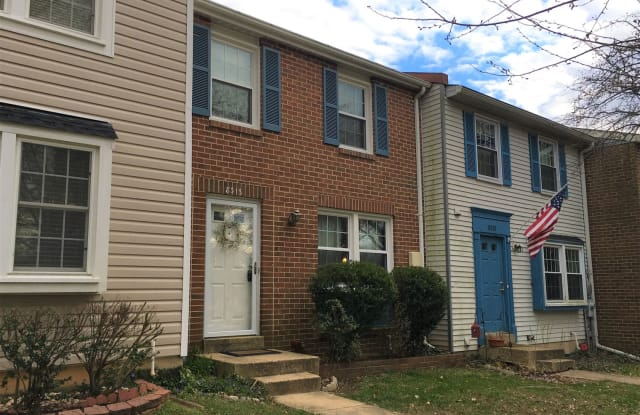 8313 Mary Lee Ln - 8313 Mary Lee Lane, Scaggsville, MD 20723