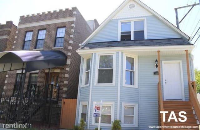 3942 N Bernard St 2 - 3942 North Bernard Street, Chicago, IL 60618