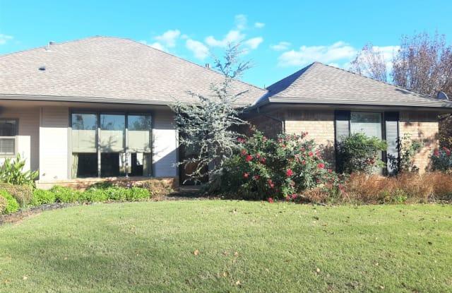 8000 Pleasant Oaks Dr - 8000 Pleasant Oaks Drive, Logan County, OK 73034