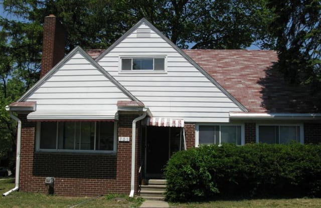 701 Catherine St - 701 Catherine Street, Ann Arbor, MI 48104