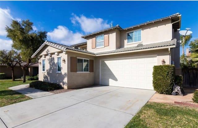 32094 Fern Street - 32094 Fern Street, French Valley, CA 92596