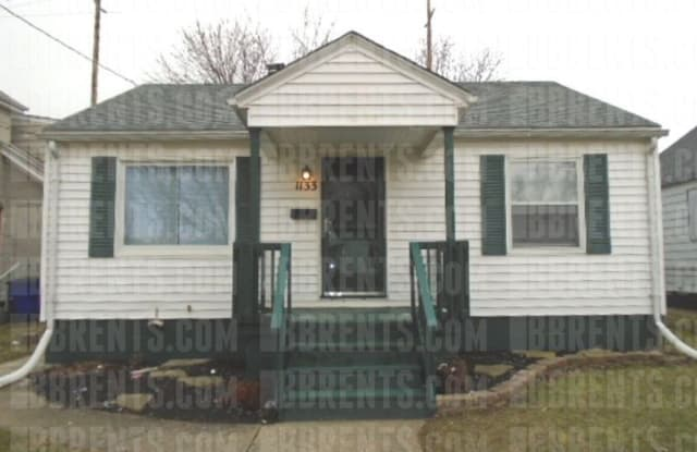 1133 Minor Avenue - 1133 Minor Avenue, Hamilton, OH 45015