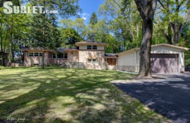 1800 Rogers - 1800 Rogers Avenue, Glenview, IL 60025