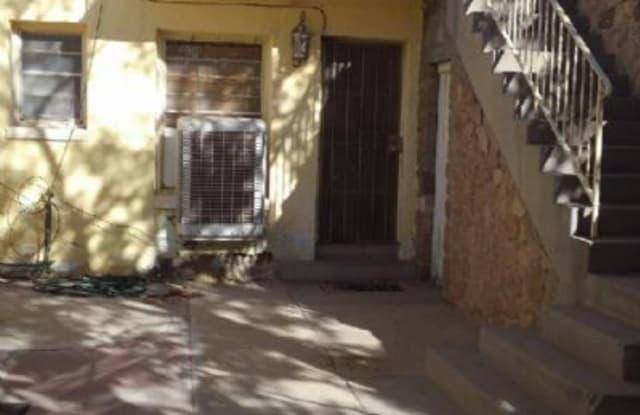 3621 Hueco Avenue - 3621 Hueco Avenue, El Paso, TX 79903