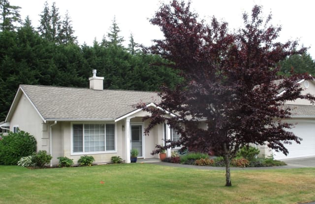 12323 38th Ave Ct NW - 12323 38th Avenue Ct NW, Canterwood, WA 98332