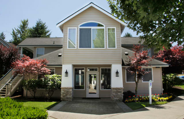 Alder Court - 3105 South 47th Street, Tacoma, WA 98409