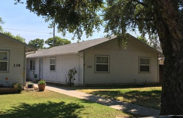 341 Carson - 341 Carson St, Colusa, CA 95932