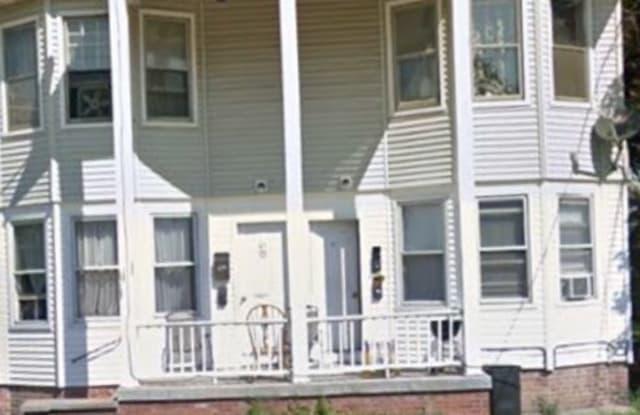 41 Jones St 1st fl - 41 Jones St, West Haven, CT 06516