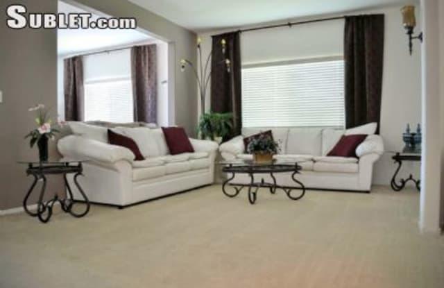 1220 Echo Beach Ave - 1220 Echo Beach Avenue, North Las Vegas, NV 89086