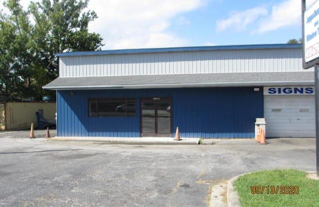 514 PULASKI HWY - 514 Pulaski Highway, Joppatowne, MD 21085