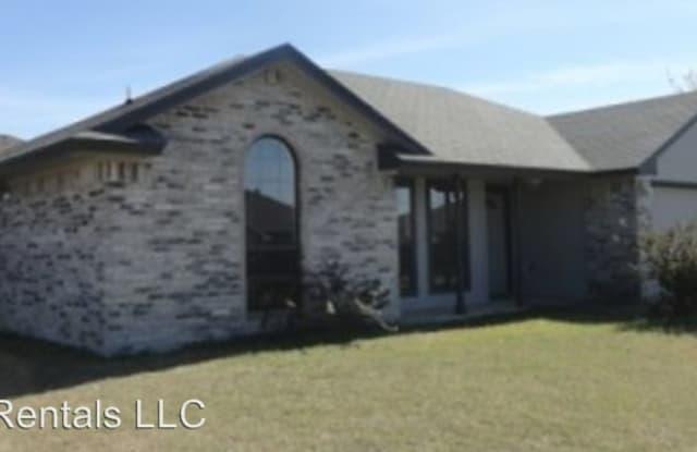 4208 Shagbark - 4208 Shagbark Drive, Killeen, TX 76542