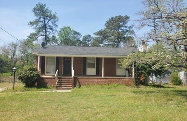 1838 Glenwick Drive - 1838 Glenwick Drive, Fayetteville, NC 28304