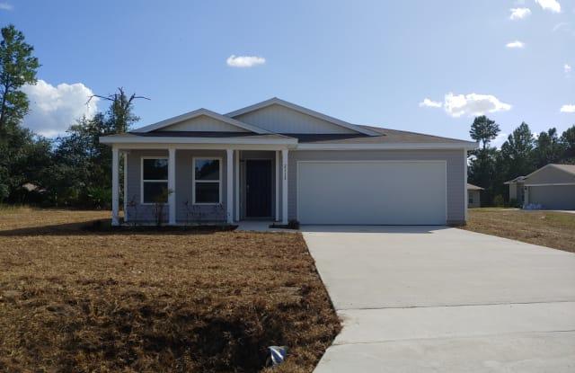 2113 Hibiscus Pl - 2113 Hibiscus Drive, Poinciana, FL 34759