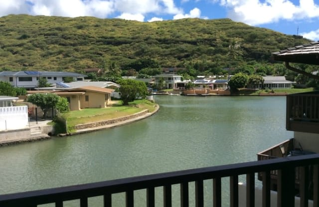 6228 Keōkea Place - 6228 Keokea Place, East Honolulu, HI 96825