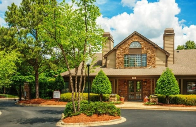 Reserve at Waterford Lakes - 8725 Kody Marie Ct, Charlotte, NC 28210