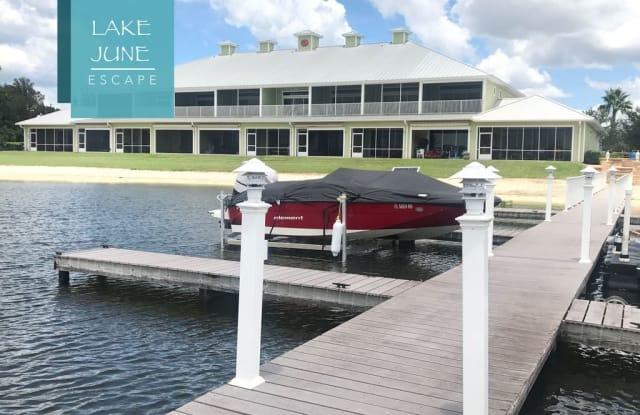 1122 Lake June Rd - 1122 Lake June Road, Highlands County, FL 33852