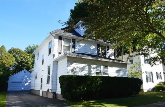 206 Frey Street - 206 Frey Street, Rochester, NY 14612