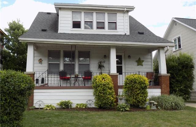 4229 HIPP Street - 4229 Hipp Street, Dearborn Heights, MI 48125