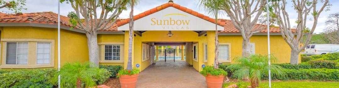 Sunbow Villas