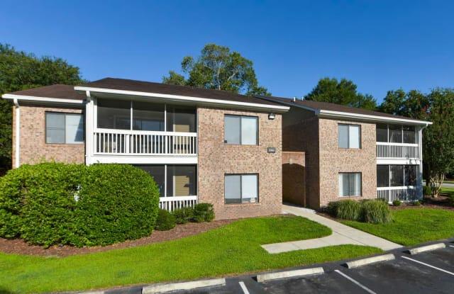 Clear Run by Arium - 5300 New Centre Dr, Wilmington, NC 28403