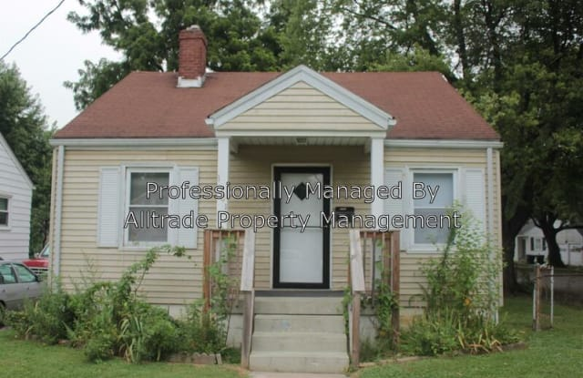 1301 Tennessee Ave. - 1301 Tennessee Avenue, Louisville, KY 40208