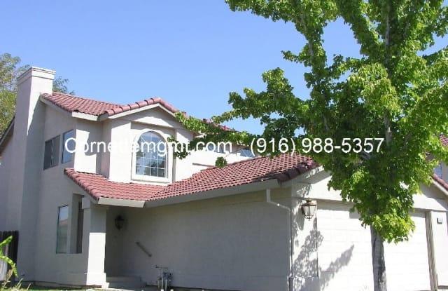 4929 Villa Royale Way - 4929 Villa Royale Way, Sacramento, CA 95823