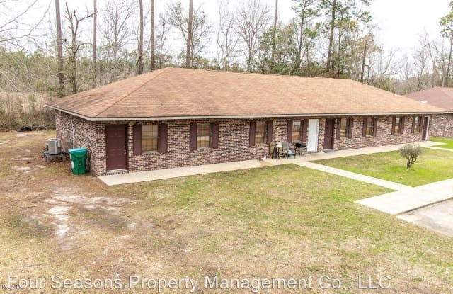 3401 54th Avenue Unit D - 3401 54th Ave, Gulfport, MS 39501