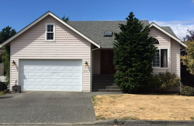 3751 N. Heather Place - 3751 North Heather Place, Bellingham, WA 98226