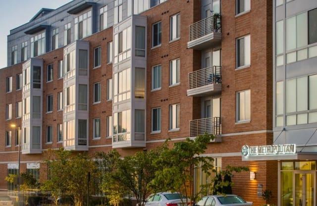 The Metropolitan Downtown Columbia - 10000 Town Center Avenue, Columbia, MD 21044