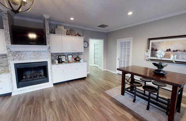 Maple Brook Apartments - 11507 Maple Brook Dr, Louisville, KY 40241