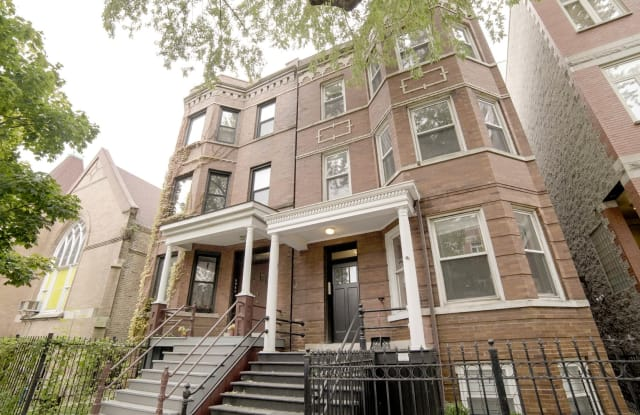 2135 West Crystal Street - 2135 West Crystal Street, Chicago, IL 60622