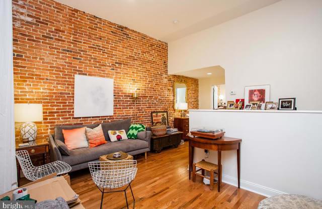 1622 N CALVERT STREET - 1622 North Calvert Street, Baltimore, MD 21202