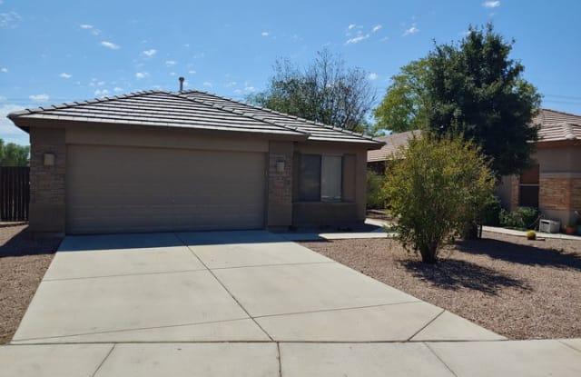 12205 West Maricopa Street - 12205 West Maricopa Street, Avondale, AZ 85323