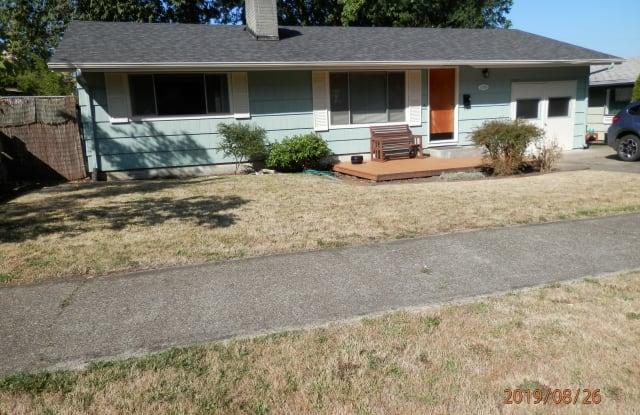3380 Harris St - 3380 Harris Street, Eugene, OR 97405