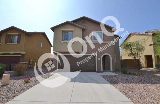 4707 West Juniper Avenue - 4707 West Juniper Avenue, Coolidge, AZ 85128