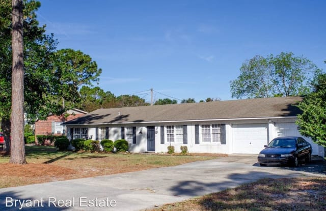 209 Ginger Road - 209 Ginger Road, Wilmington, NC 28405