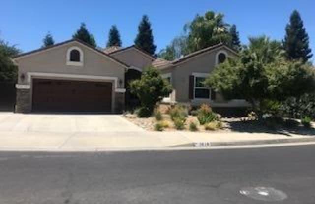 1816 N Holly Avenue - 1816 North Holly Avenue, Clovis, CA 93619
