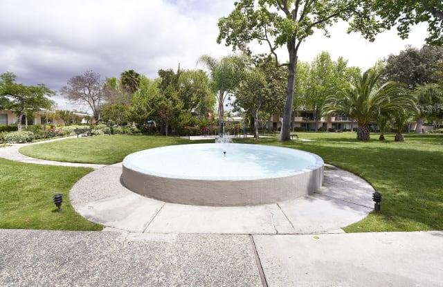 Gardens of Fontainbleu - 10200 Miller Ave, Cupertino, CA 95014