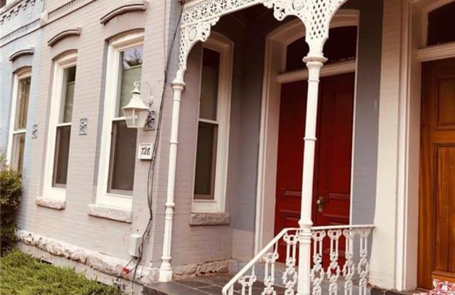 728 Yarmouth Street - 728 Yarmouth Street, Norfolk, VA 23510