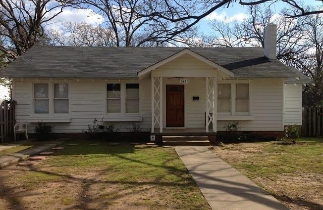 5121 G Street - 5121 G Street, Little Rock, AR 72205