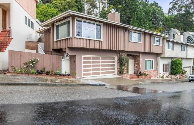 279 Cresta Vista Dr. - 279 Cresta Vista Drive, San Francisco, CA 94127