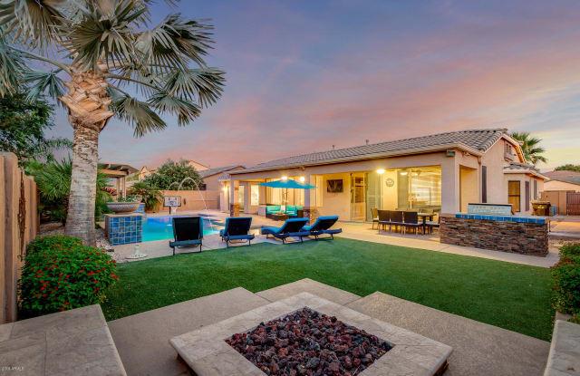 3076 E BLUE RIDGE Place - 3076 East Blue Ridge Place, Chandler, AZ 85249
