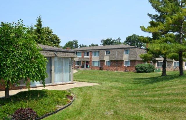 Midtown Square Apartments - 33095 Forest St, Wayne, MI 48184