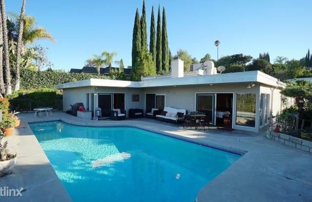 11461 Dona Teresa Dr. - 11461 Dona Teresa Drive, Los Angeles, CA 91604