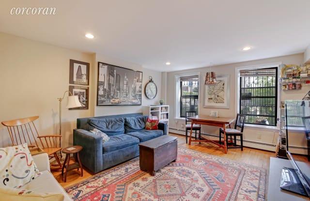 615 Warren Street - 615 Warren Street, Brooklyn, NY 11217