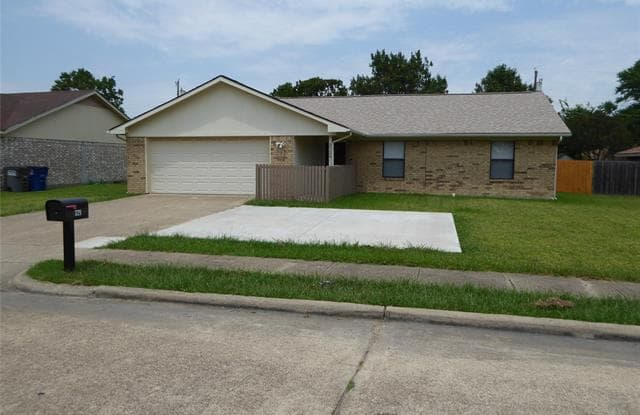 3729 6th Street - 3729 6th Street, Sachse, TX 75048