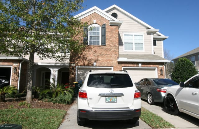 11312 CAMPFIELD CRICLE - 11312 Campfield Circle, Jacksonville, FL 32256